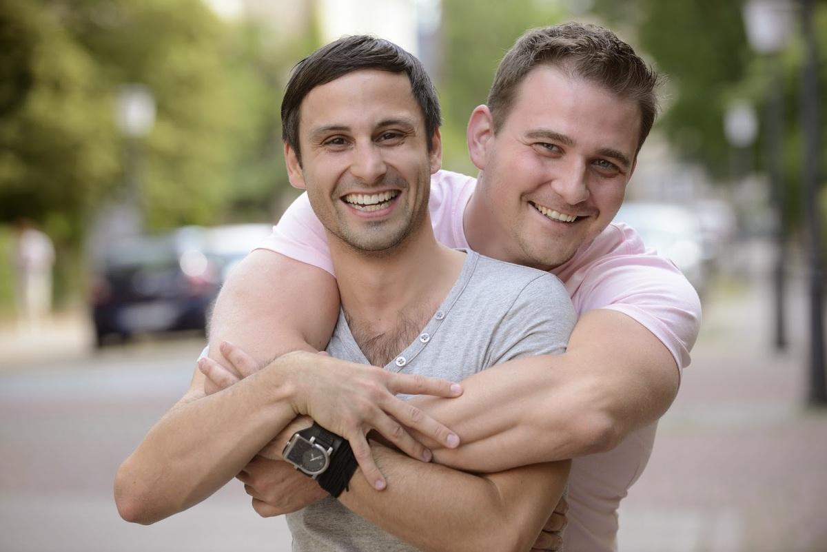 Intuición Masculina | Amorgay