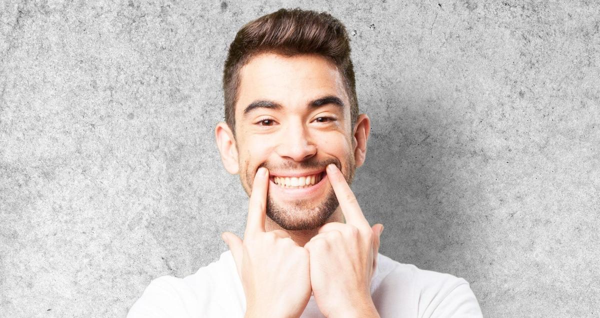 Intuición Masculina |Sonríe