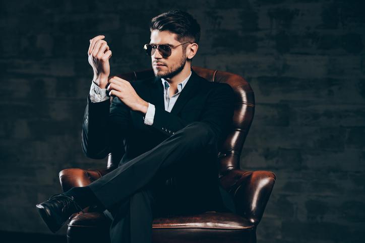 Intuición Masculina | ¿Quién es HombreIntuitivo?
