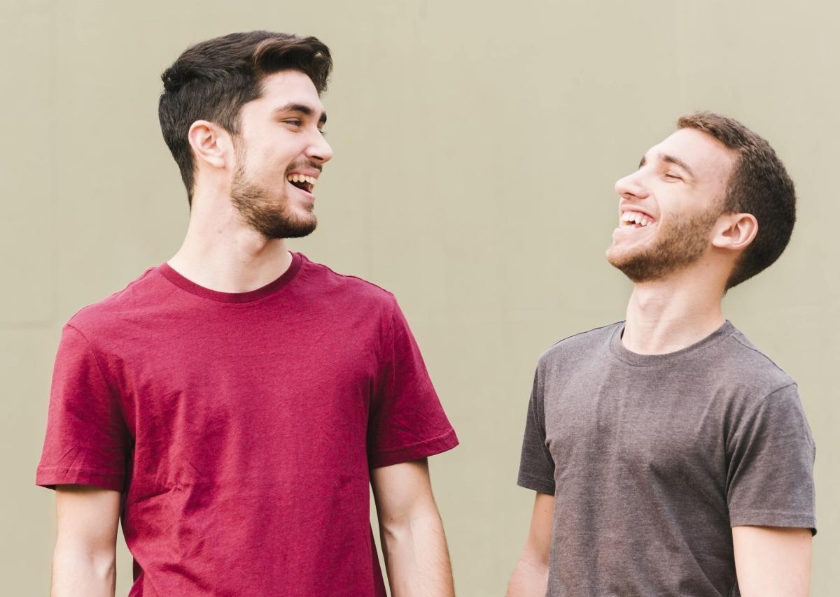Intuición Masculina | Relacionesgay