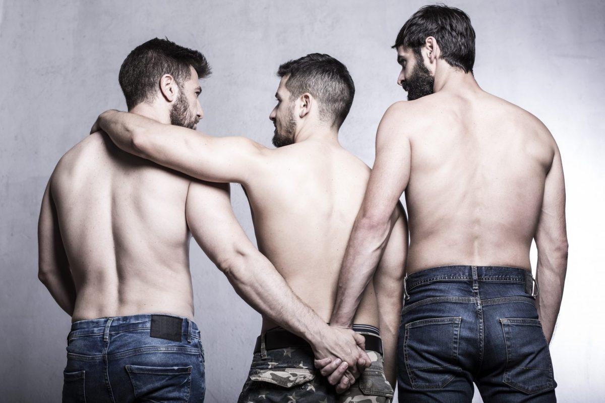 Intuición Masculina | HombresInfieles